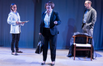 Thumbnail for - Portland Playhouse's The Other Place Offers Heady Drama