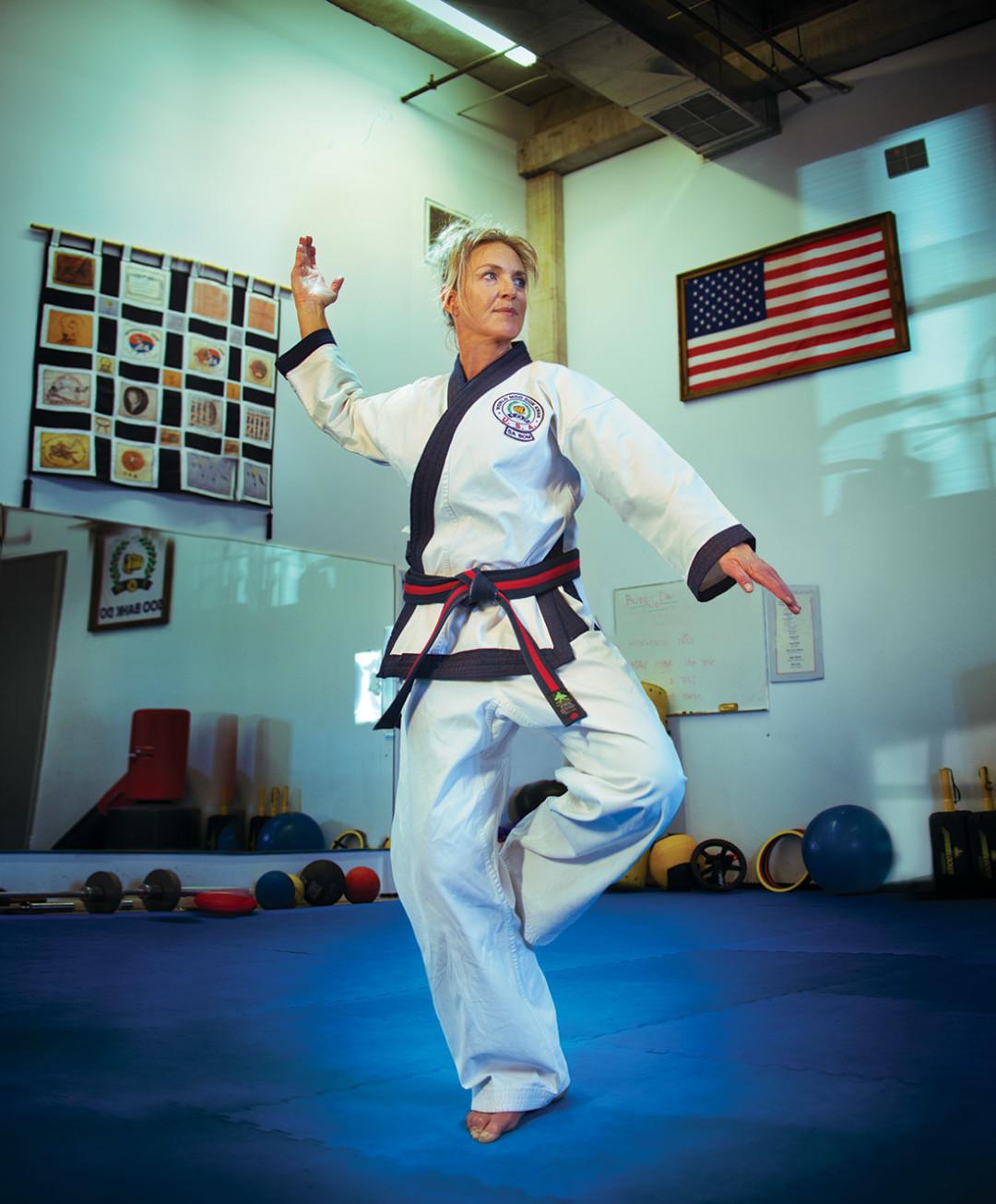 0215 belt drive karate instructor jfgnin