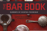 Thumbnail for - First Look at Jeffrey Morgenthaler's The Bar Book