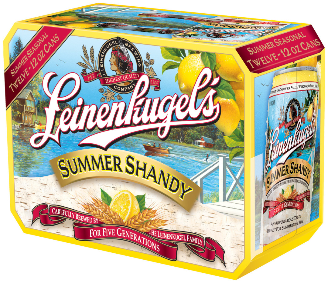 Where to buy leinenkugel s grapefruit shandy - Aside From Leinenkugel Which You Can Try At Bars Such As Little Woodrow S And Buffalo Wild Wings Which Have The Shandy On Draft Other American Breweries