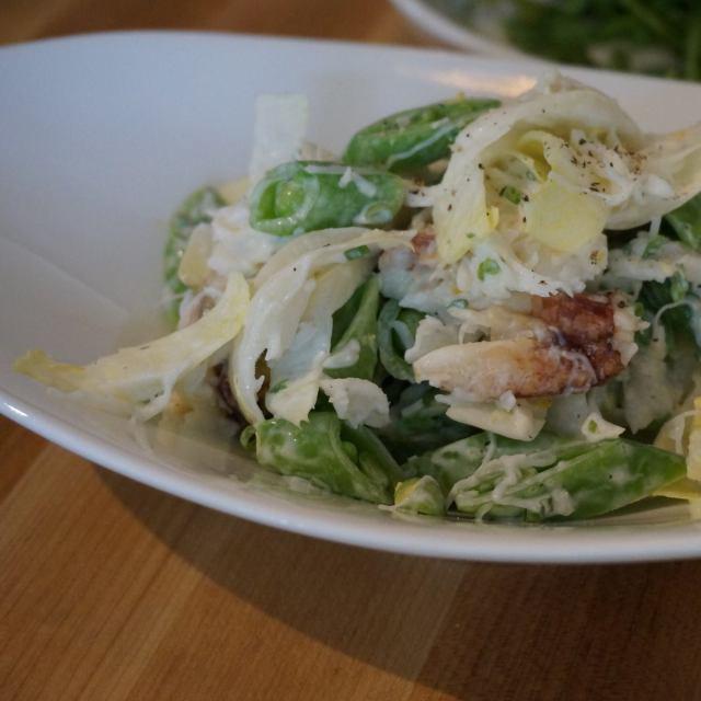 Salad fydcxt
