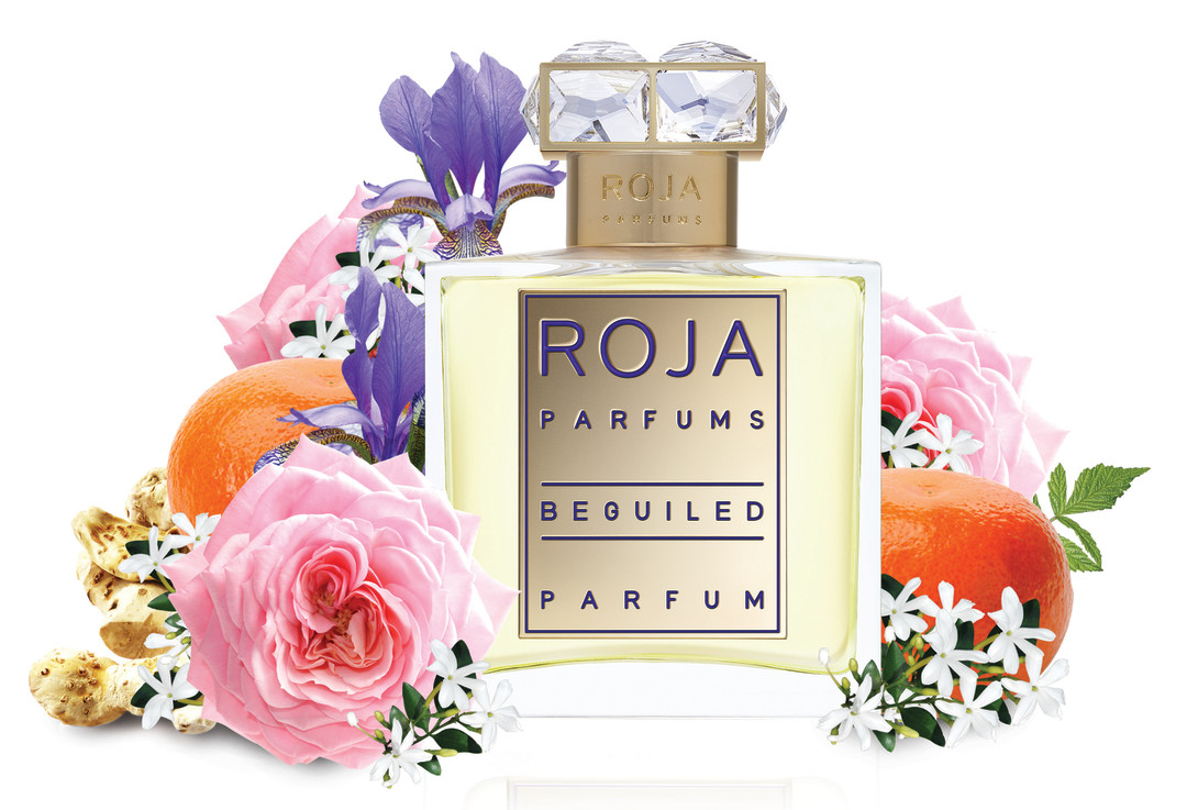 Beguiled parfum wa2qnx