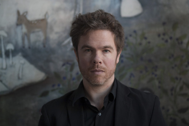 Win Tickets To Josh Ritter Portland Monthly