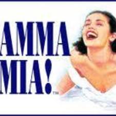 Thumbnail for - Mamma Mia!