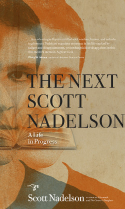 'The Next Scott Nadelson' by Scott Nadelson, who reads at Powell's on March 29