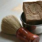 Shave kit indigo fore stslli