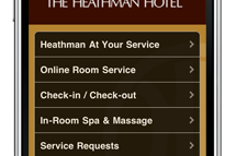 Heathman app r913ve