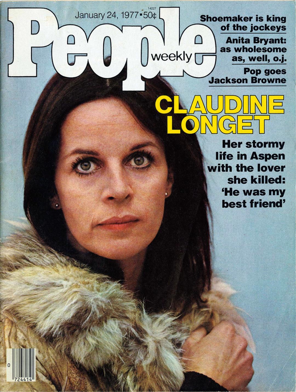 0214 starstruck claudine longet people magazine h7cg8c