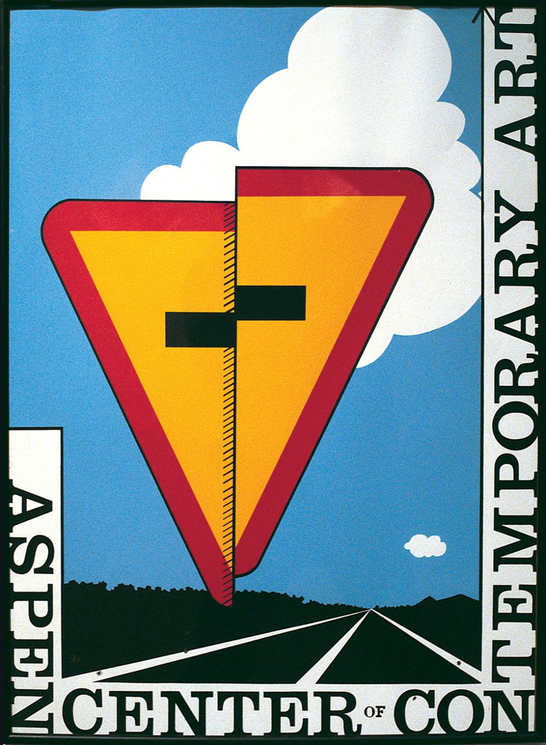 0213 avant garde contemporary art poster nqkdmo