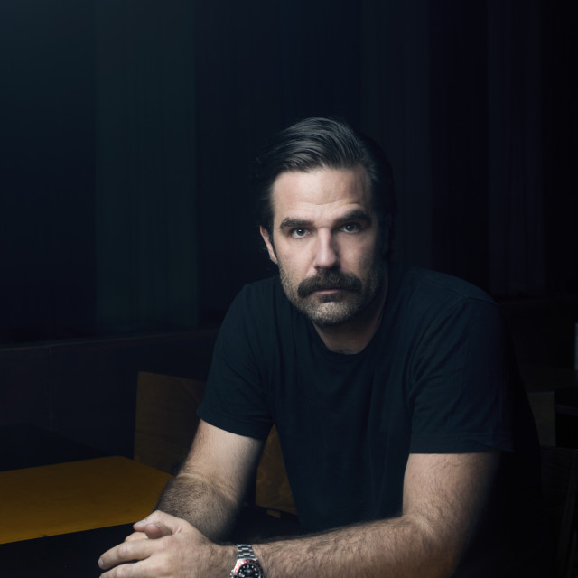 Rob delaney credit  luke fontana main lafhm1
