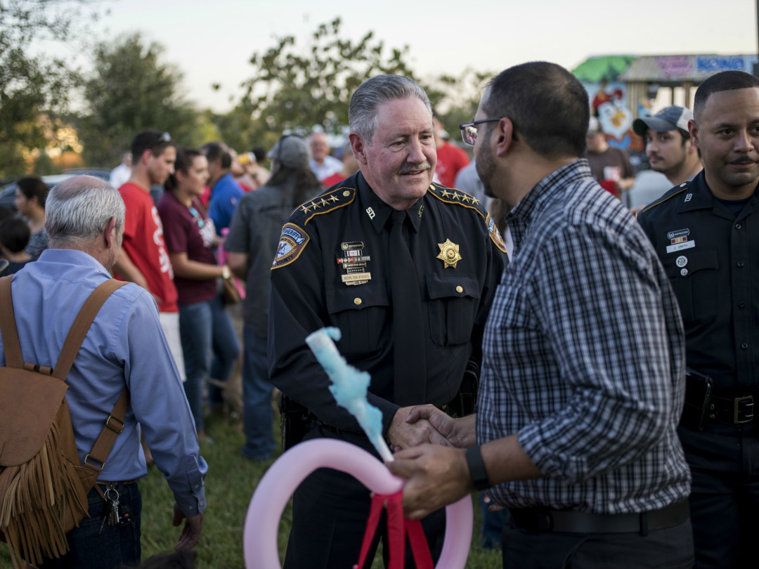 Sheriff hickman gvcbqr