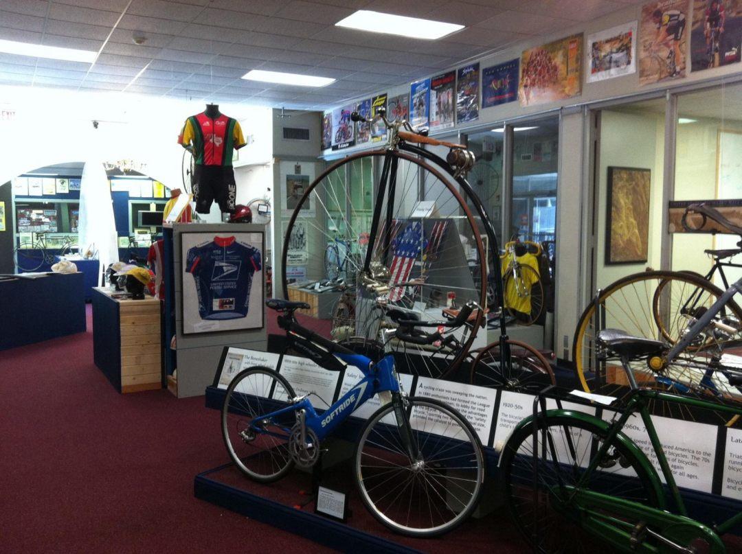 Houston Bicycle Museum Opens Its Doors This Week Houstonia
