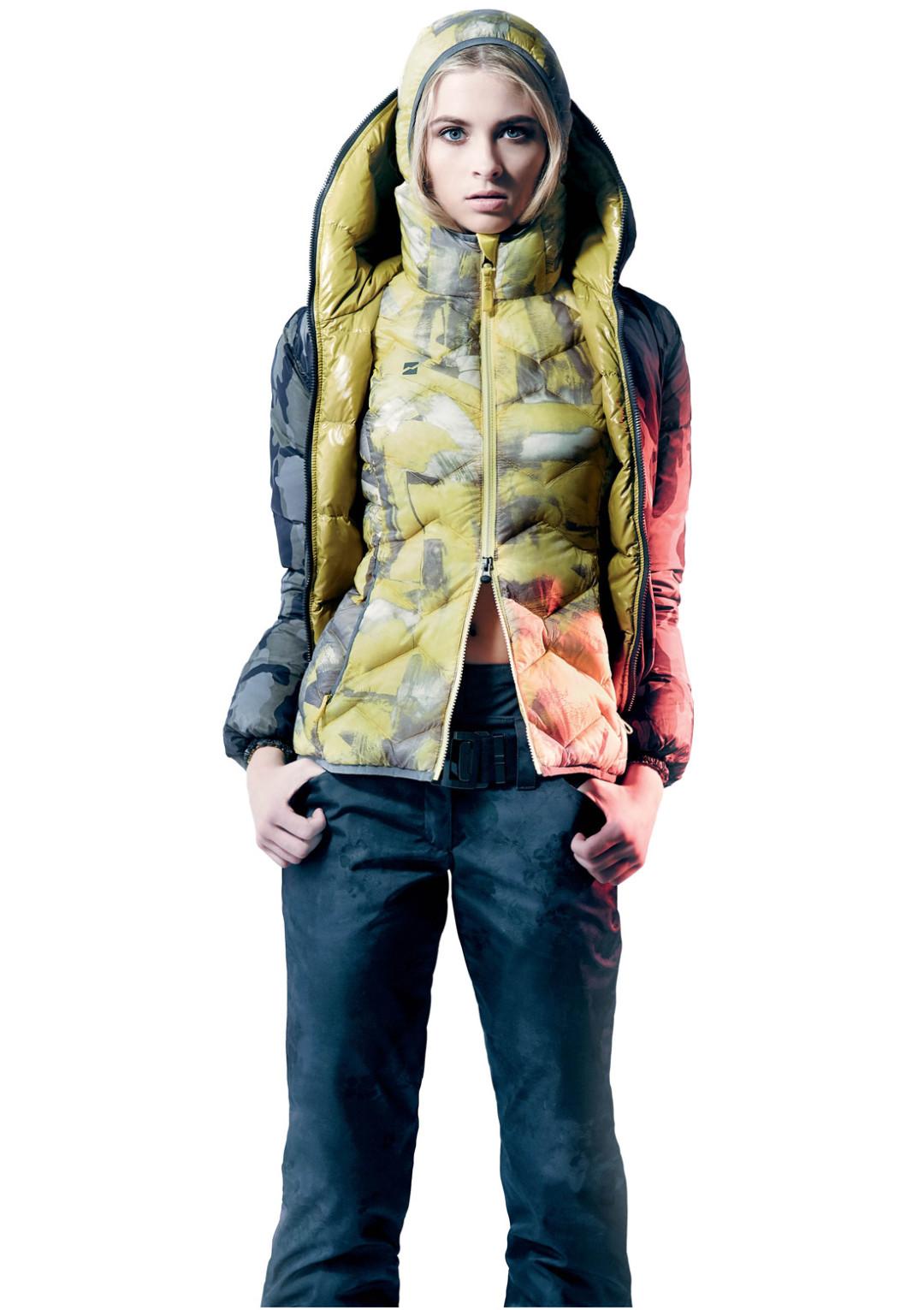 1115 winter wonders flowered jacket jeans apg2e7