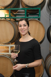 Classic Wines Auction's Executive Director Heather Martin