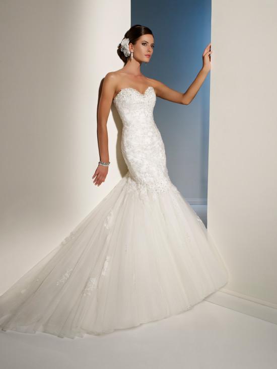 Stephen Yearick Wedding Gowns 50 Spectacular Image via Sophia Tolli