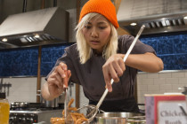 "Thumbnail for - Nong to Compete on Chopped ""Food Truck Fight"""