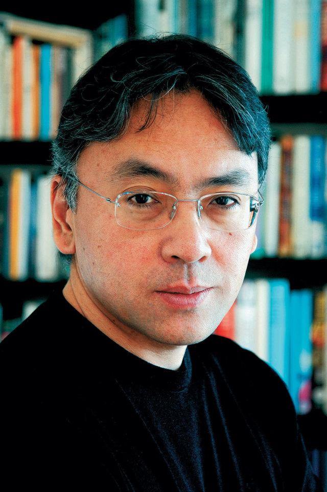 Kazuo Ishiguro Comes To Houston Houstonia