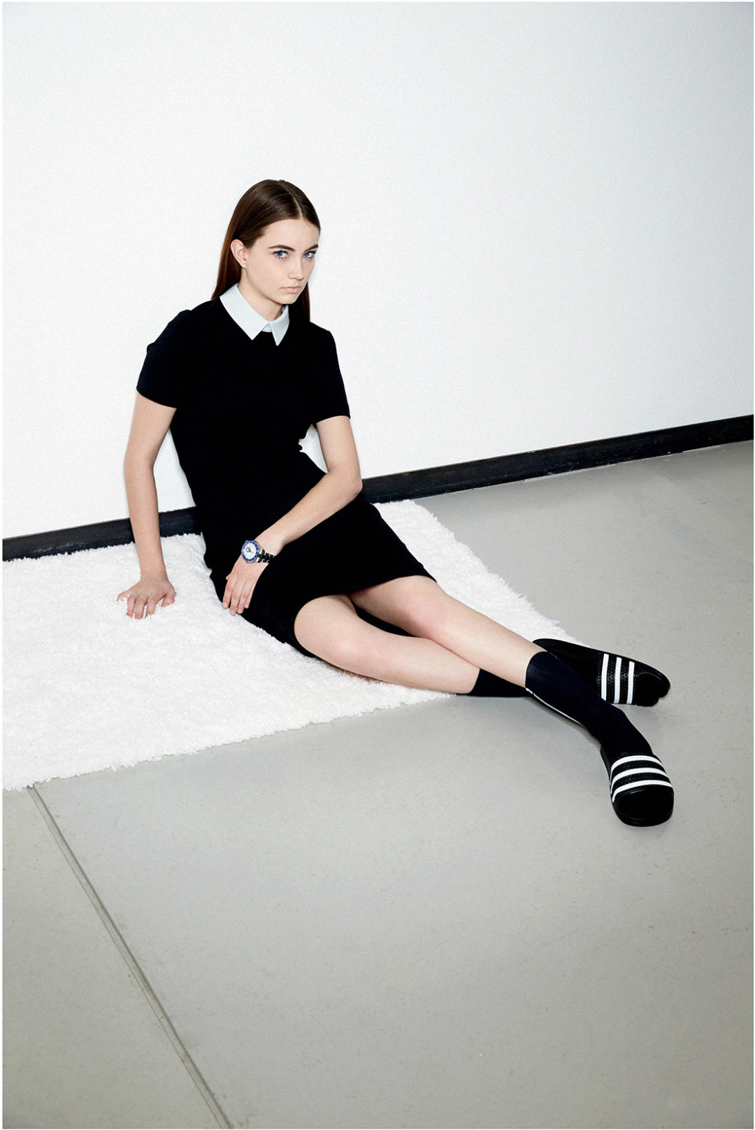 0215 plain spoken black dress socks dthdj6