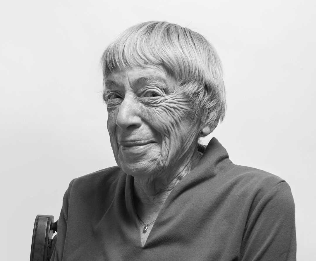 Ursula K. Le Guin Collection - Ursula K. Le Guin