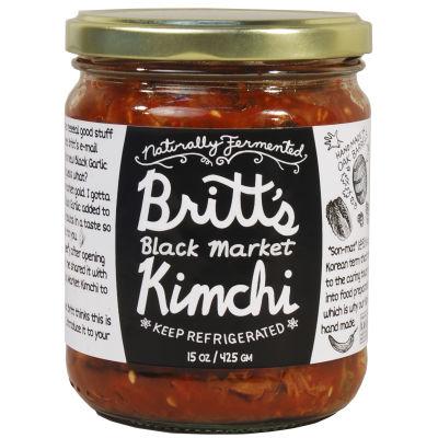 Black market kimchi c1utw2