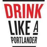 Drink like a portlander jpuuiw
