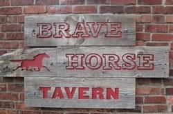 Brave horse beer club ku2yn1