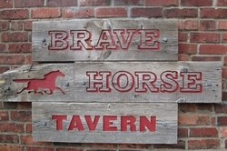 Brave horse beer club ku2yn1
