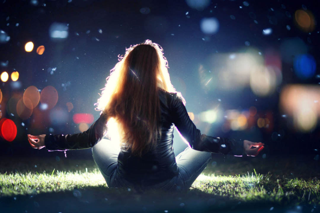 Welcome The Light With Restorative Yoga On The Solstice Portland