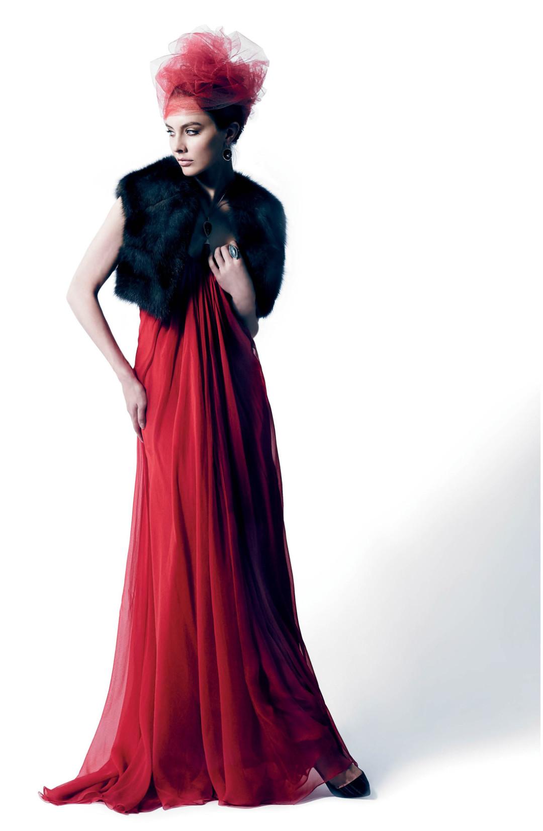 1115 winter wonders red dress xjhlq3