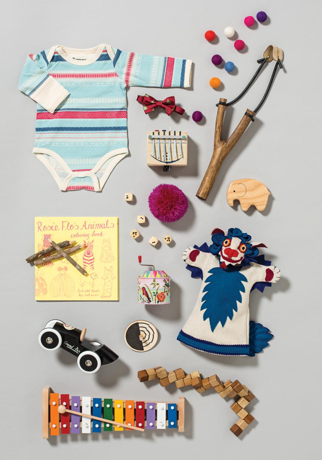 Seattle Met\'s Holiday Gift Guide 2014 | Seattle Met