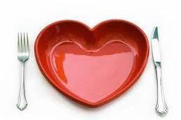 Heart plate curaxw