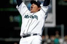 Felix hernandez perfect game r0kpcr
