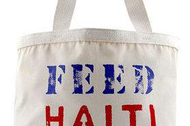 Feed haiti bag c9c7ss