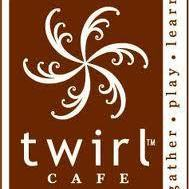 Twirl cafe hv55we