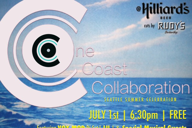 Hilliards occ party flyer h8wr4j
