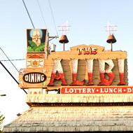 The alibi q3zhs9