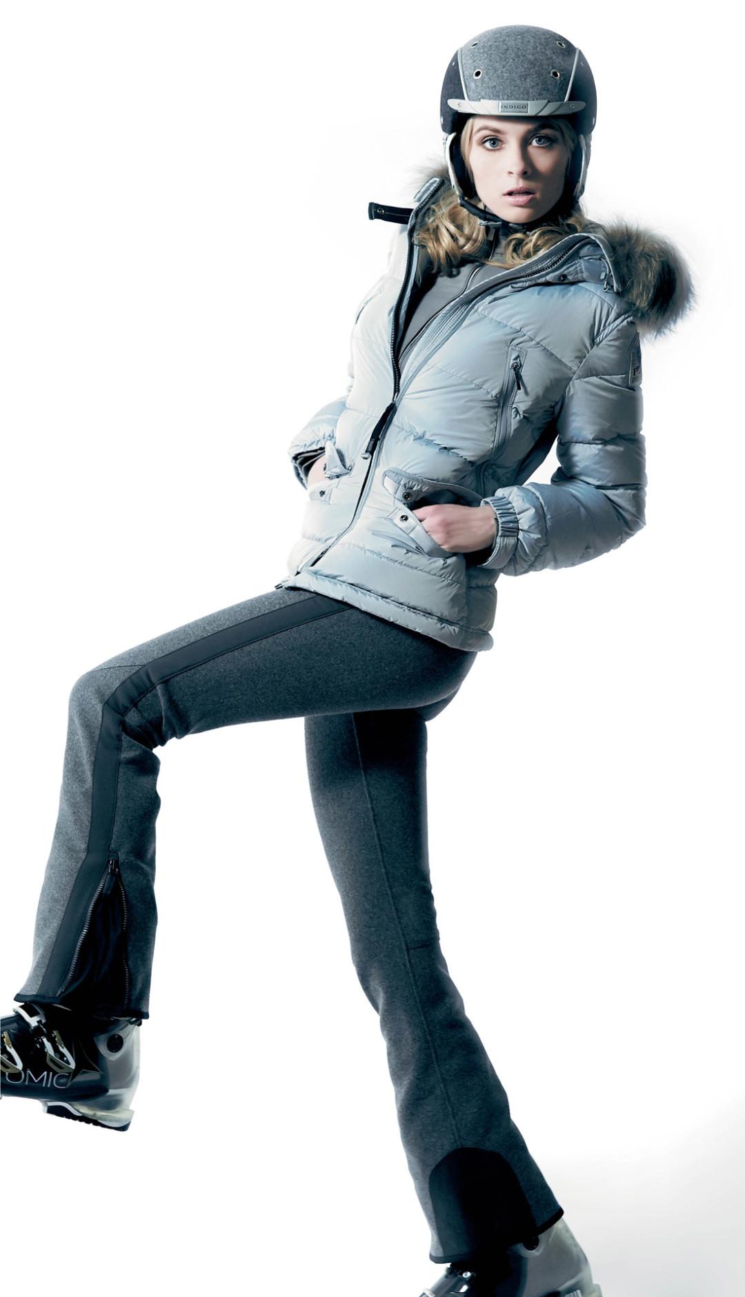 1115 winter wonders grey jacket jeans adj7jl