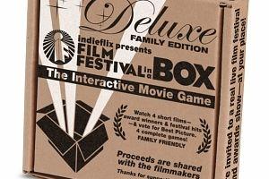 Film fest in a box uiyolx
