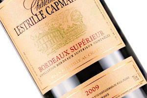 Chateau lestrille capmartin 2009 bordeaux superieur 300x300 pdkkpw