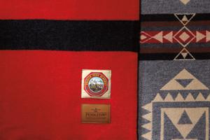 Wool blanket kkligj