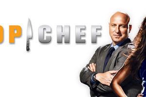 Top chef logo shcpta