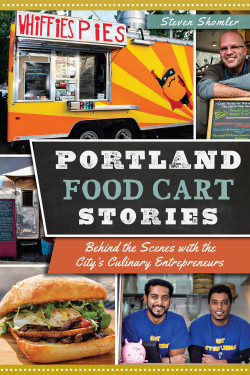 Portland Food Cart Stories cover