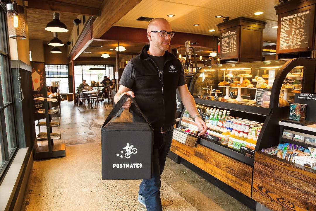 Best Restaurants Seattle Postmate