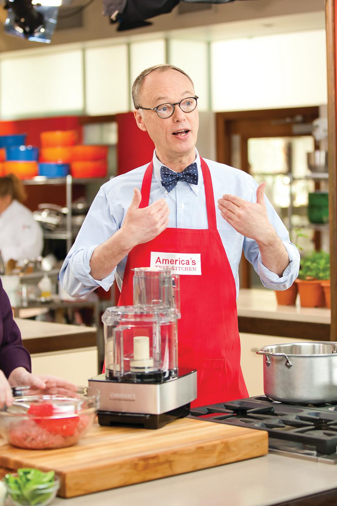 i>america's test kitchen</i> comes to jones hall   food news