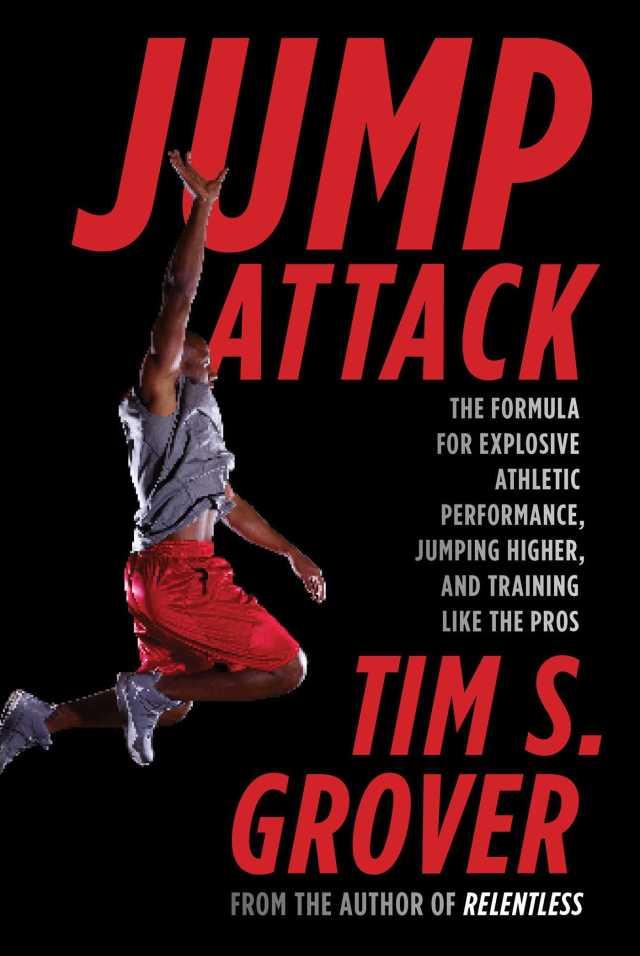 Jump attack tim grover dreallday.com  hckwwu