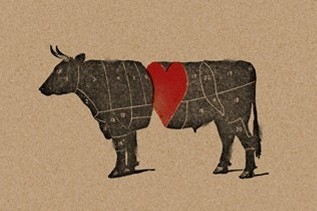 Love cow yd9cya