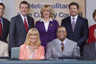County council c1ss8v