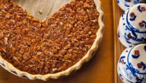 Thumbnail for - Portland Pastry Chefs Share Their Thanksgiving Dessert Memories