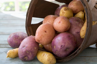 Washington potatoes iay6jk