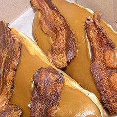 Maple bacon voodoo doughnut duowi8